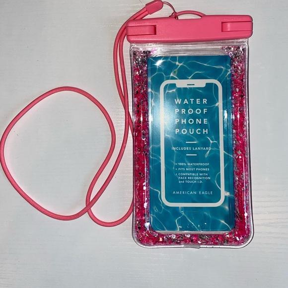AE waterproof phone case